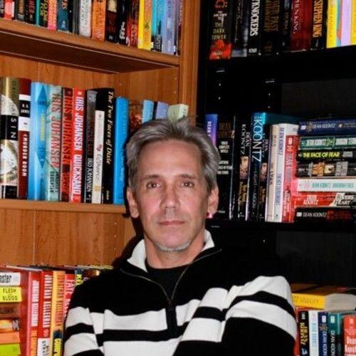 Brian Todd Barnette