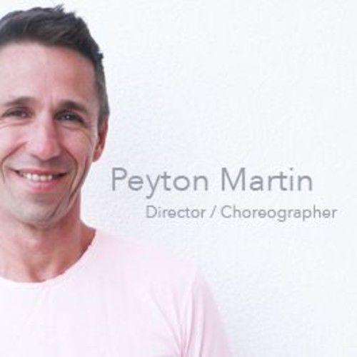 Peyton Martin