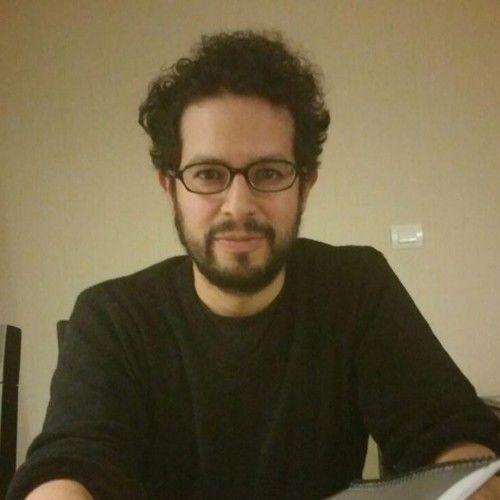 Adrián Pastrana
