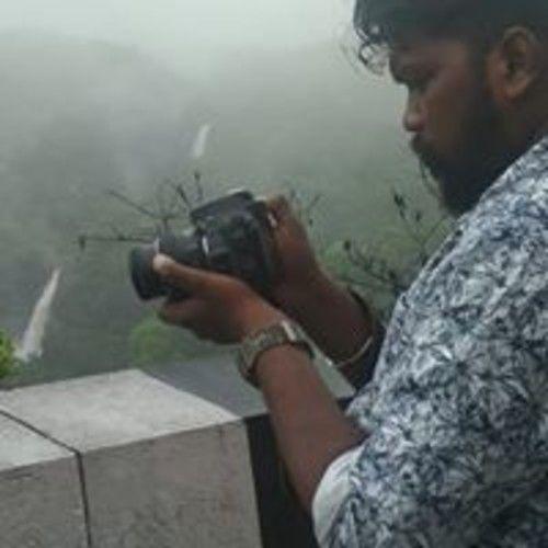 Hari Krishnan G
