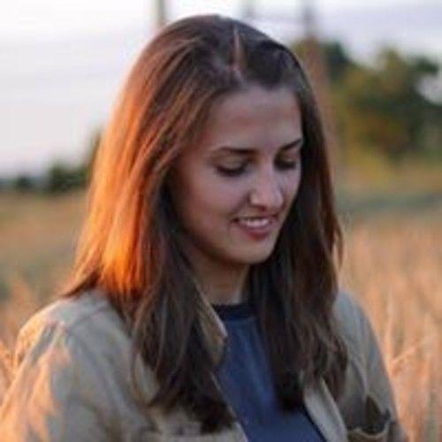 Natalia Pekarchuk