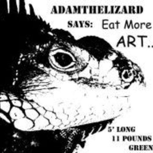 Adam TheLizard Lawrence