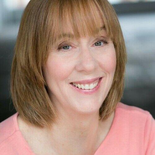 Susan Echols-Orton