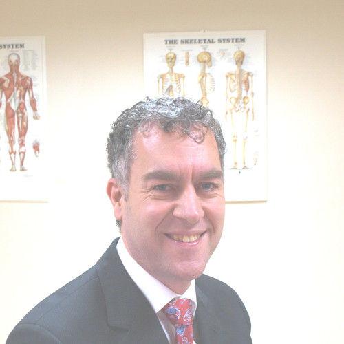 Adrian Mercer