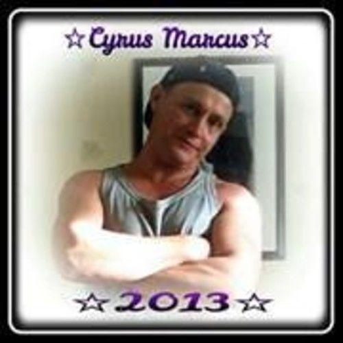 Cyrus Marcus