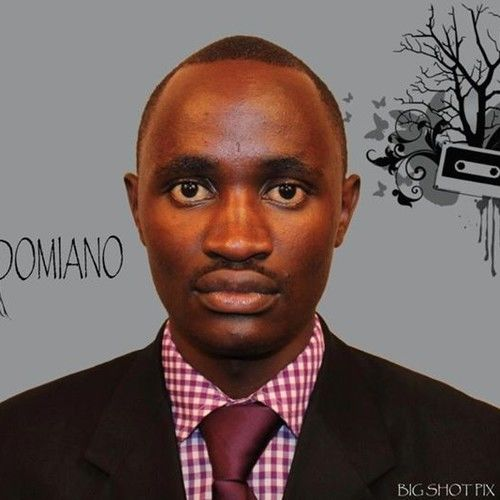 Domiano Gomba