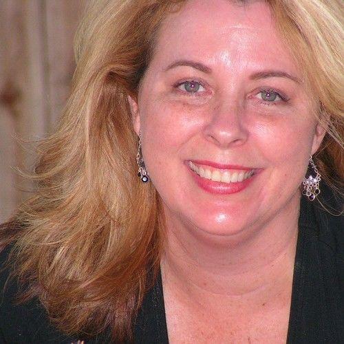 Gina Gladwell