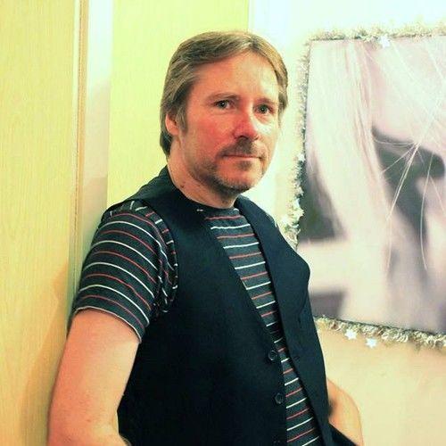 Neil Geddes-Ward