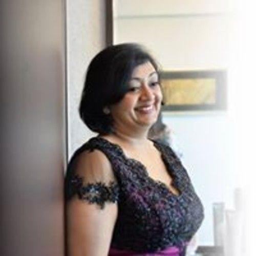 Rubina Ali Khan
