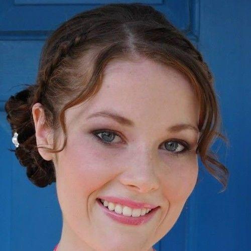 Madeline Arnold