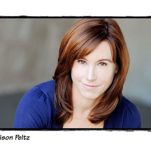 Alison Peltz