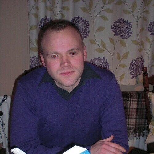 Colm McElwain