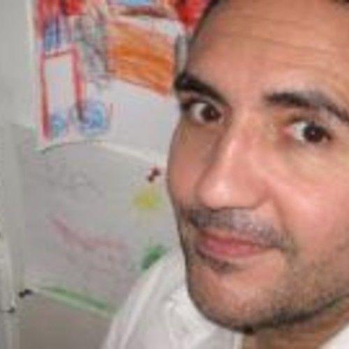 Fabian Eduardo Sañudo