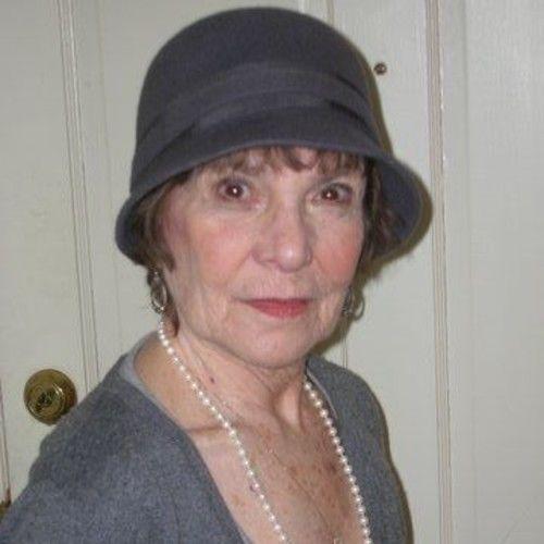 Phoebe Lou Roome Dixon