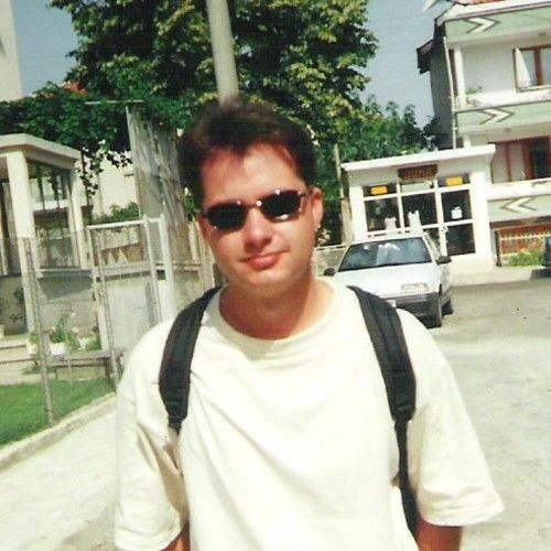 Paul Mailhot