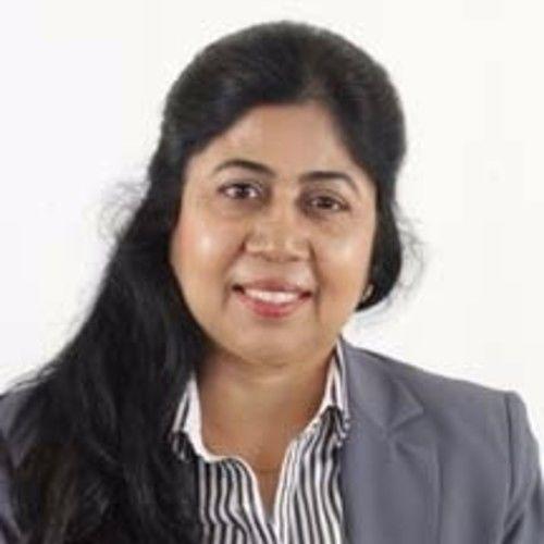 Buvana Ramamurthi