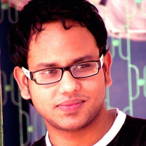Pratip Ghosh