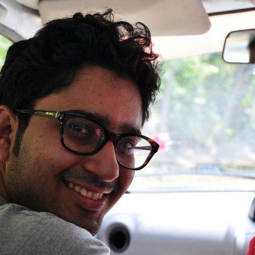 Kabeer Ghosh