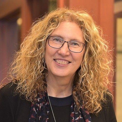 Mary Jo Dolasinski