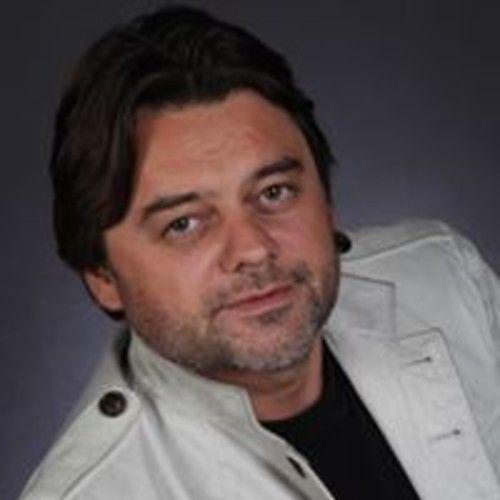 Michael Klimusha