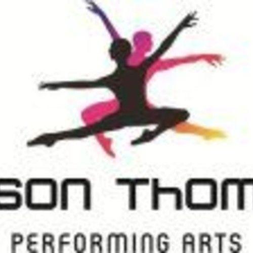 Jason Thomas Dance
