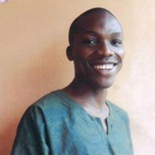 David Ikechukwu Akam