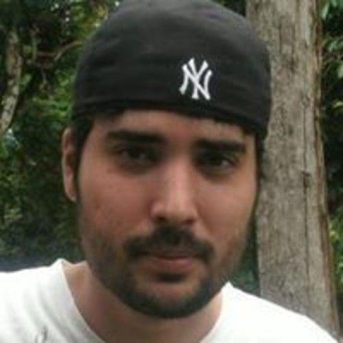 Vitor Nogueira de Magalhães