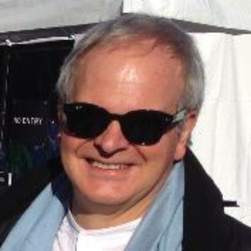 Simon Cornwell