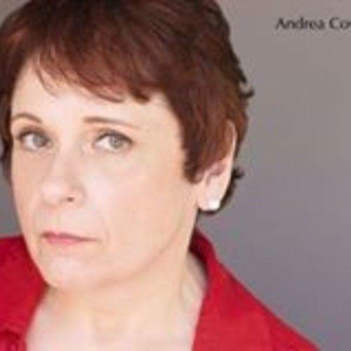 Andrea Covell