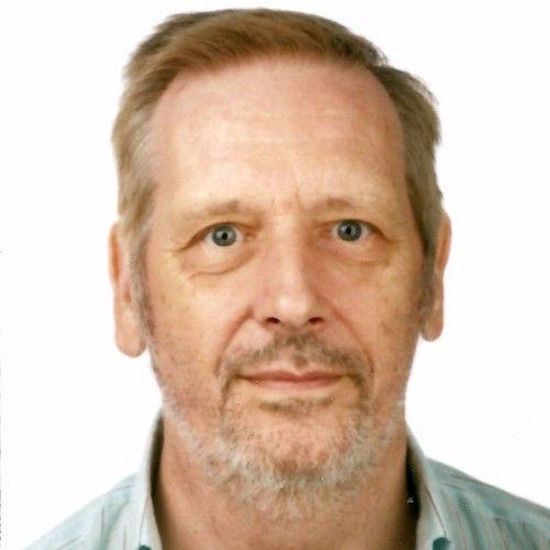 Clive Gray