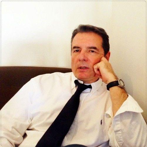 Jorge Bao