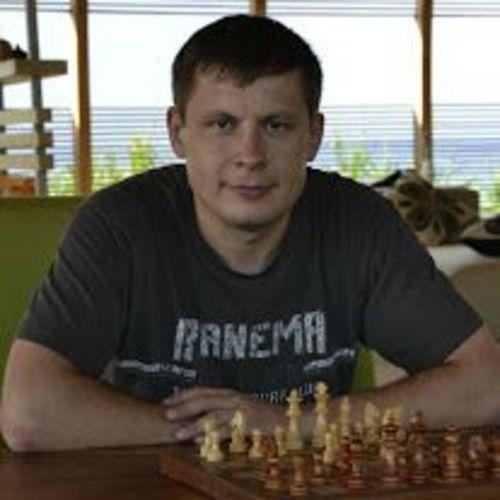 Pavlo Turynin