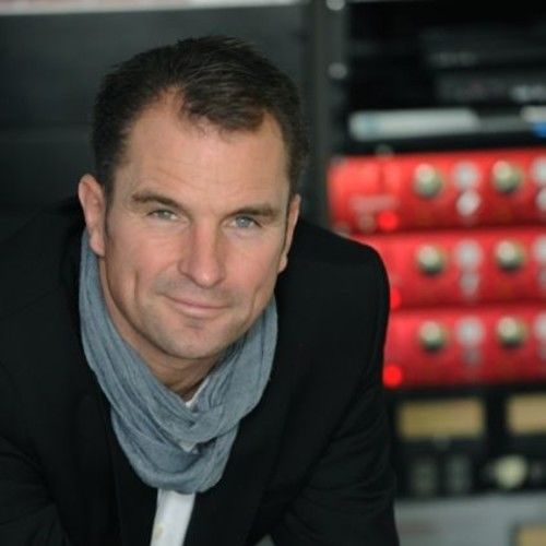 Nils Wulkop
