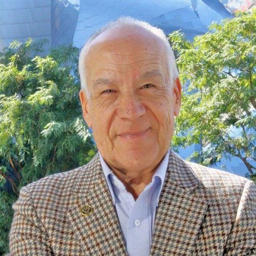 Jose Luis Sedano