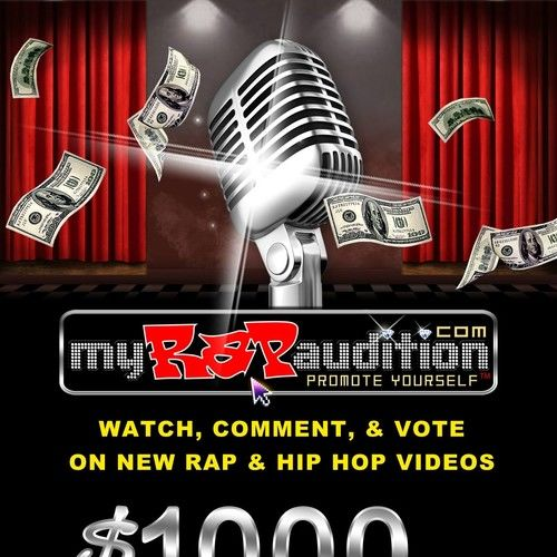 Myrapaudition Contest