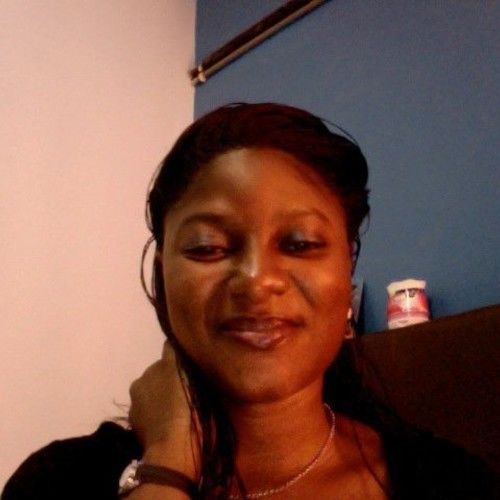 Joy Ogoh