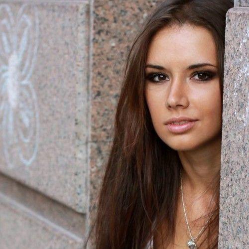 Alina Lystopad