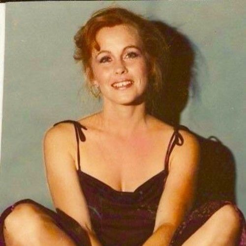 Jane McFaddenStephens