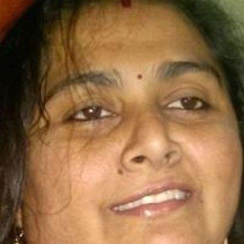 Anita Baliyan Yadav