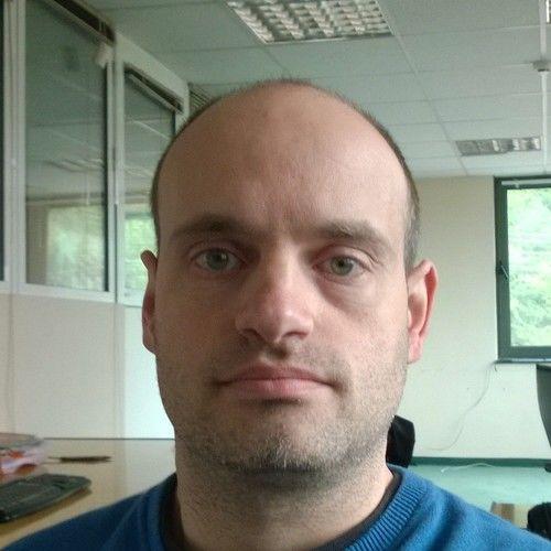 Ivo Tontchev