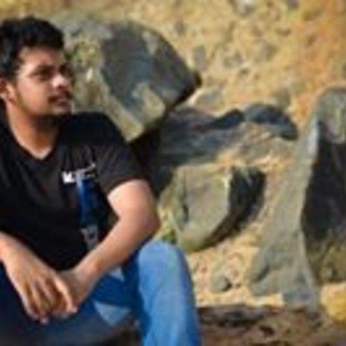 Vipul Wadekar