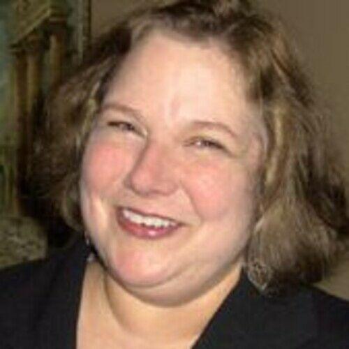 Deborah Hyatt