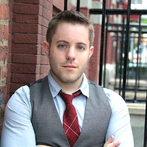 Ryan Sprague