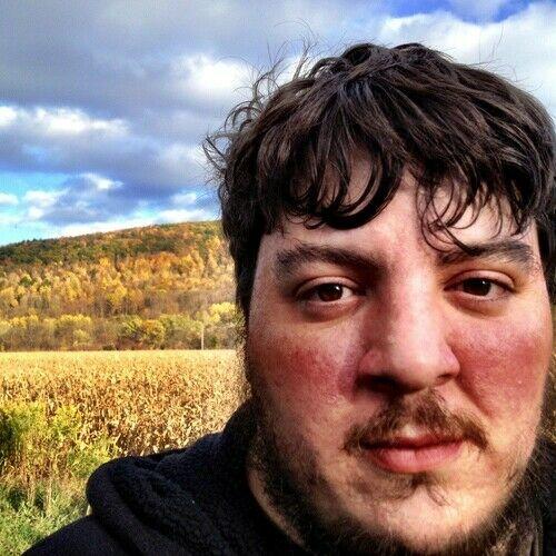 Josh Copperwheat