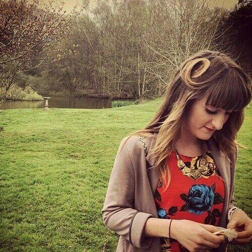 Alison Jeffries