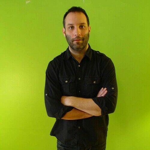 Marc-André Manseau