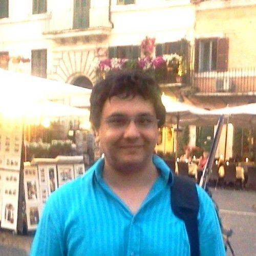 Devinder Paul Singh