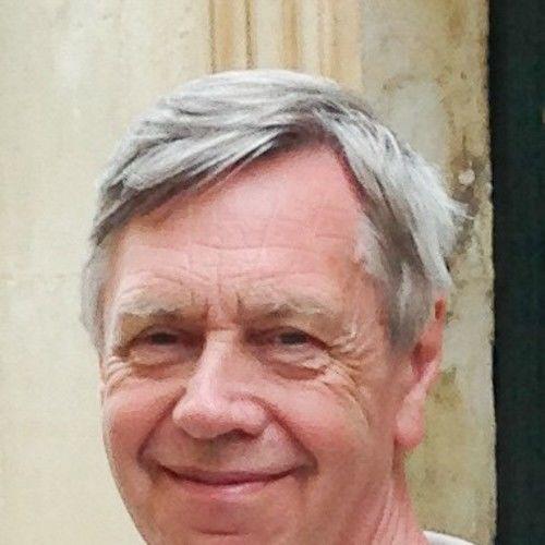 Robert Haines