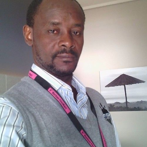 Chike Ibekwe