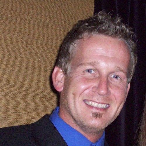 Mark Crump